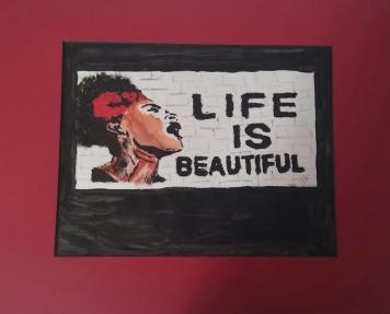. enjoy life